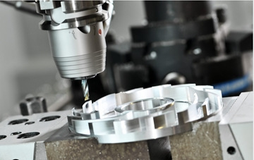 Manufacturers of Quality Machined Components