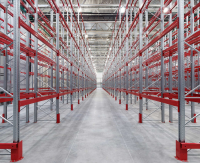 Pallet Racking Stockists