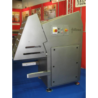 Suppliers Of Fatosa TBG 480 Guillotine Available In The UK