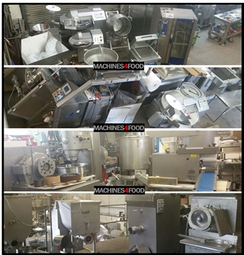 Uk Suppliers Of Meat Slicers