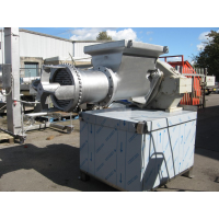 Weiler Grinder 16 Inch For The Food Processing Industry
