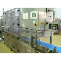 Wright Pugson Cheese Portion Cutter For The Food Processing Industry