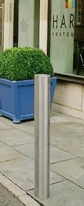 UK Suppliers Of Stainless Steel Bollards