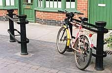 UK Manufacturers Of Cycle Stands