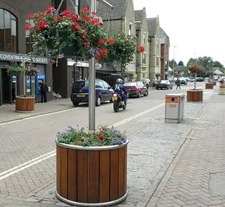 Manufacturer Of Stainless Steel Planters