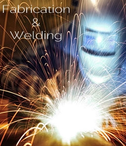 Steel Fabrication Service South West