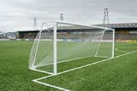 12x4 Football Goal Frames For Colleges