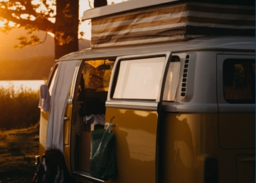 UK's Leading Exporters For Motorhomes