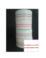 Thermal Scale Labels 52x38mm FORMAT 21 Per Roll 500