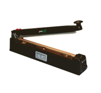 400mm Impulse Sealer with Cutter