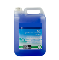 Window, Glass and Mirror Cleaner 5ltr