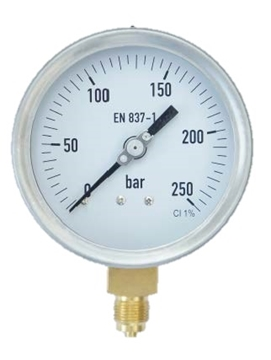 Suppliers Of Safety Pattern Gauges