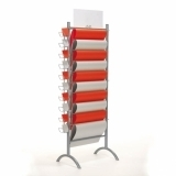 Superior Gift Wrap Display Stand