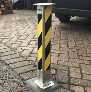 Commercial Security Bollards Specialists