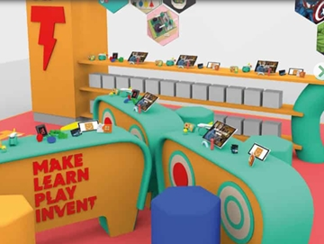Retail Display Design And Manufacture Specialists