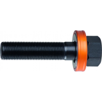 Draw bolt with bearing M6 x 46