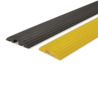 Hose And Cable Protection Ramp - 3 Channel Small