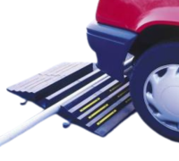 Cable and Hose Protection Ramp - 2 Channel Hose and Cable Protection Ramp - 3 Channel Small