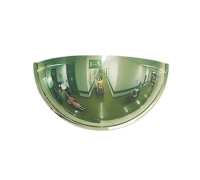 Panoramic 180 Degree Acrylic Observation Mirror