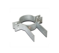 108mm Post Bracket For S-Compact Glass Traffic Mirrors