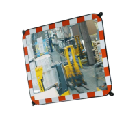 S-Compact Glass Traffic Mirrors