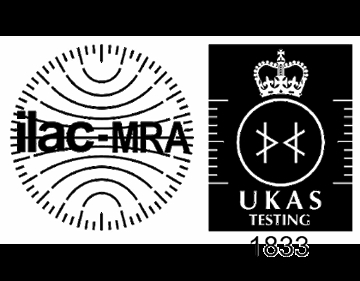 UKAS accredited product safety testing