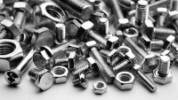 Construction Fixings & Industrial Fasteners