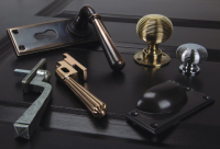 Contact an Architectural Ironmongery Supplier