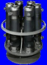 Air Cooled Ingot Casting Stands