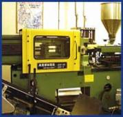 Injection Moulding Services