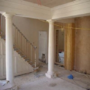 Bespoke Decorative Columns