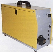 Air Cooled Arc Welding Equipment Hire