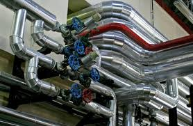 Pipework Installation Service