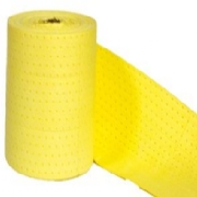 Chemical Absorbents Rolls