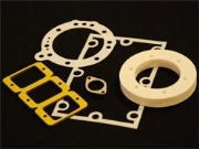 Rubber Aircraft Gaskets