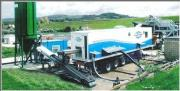 Contract Dewatering Units