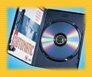 DVD production services