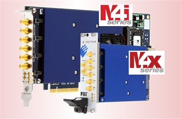 High speed analogue to digital  (A/D) converter cards