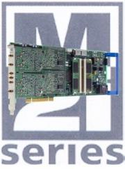 PCI and PCI-X format cards