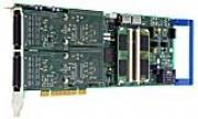 M2i.70xx 125MS/s, 1 to 64 bit Digital I/O Cards