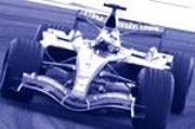 Anti-vibration solutions for Formula 1 racing cars