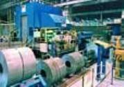 Cold Rolling Mill Plant