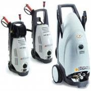 Industrial Hot & Cold Pressure Washers