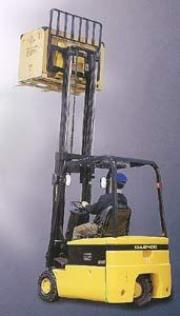 Fork Lift 1 to 3 Tonne