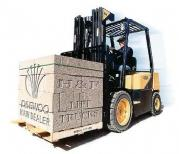 Electric Powered Fork Lift Trucks
