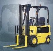 Fork Lift Trucks Inspection