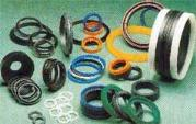 Square Section Rings