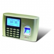 Biometric Time and Attendance