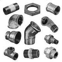 Industrial Malleable Fittings