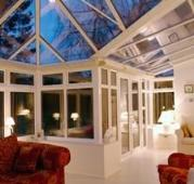 Conservatory Manufacture